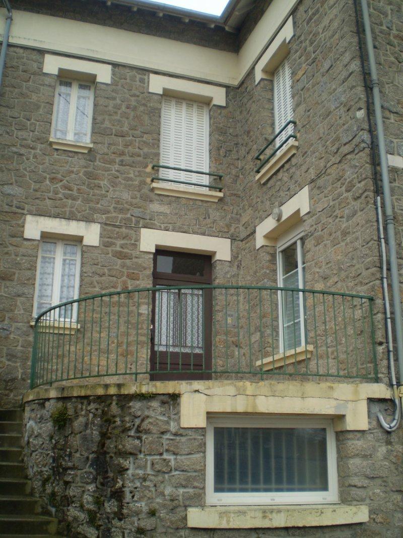Annonces achat appartement la souterraine et ses proches for Annonce achat appartement