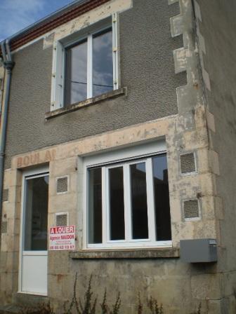 Annonces location maison appartement et autres biens for Location appartement bordeaux et ses environs